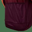 Women's Airstream Long Sleeve Jersey Orange/Maroon thumbnail