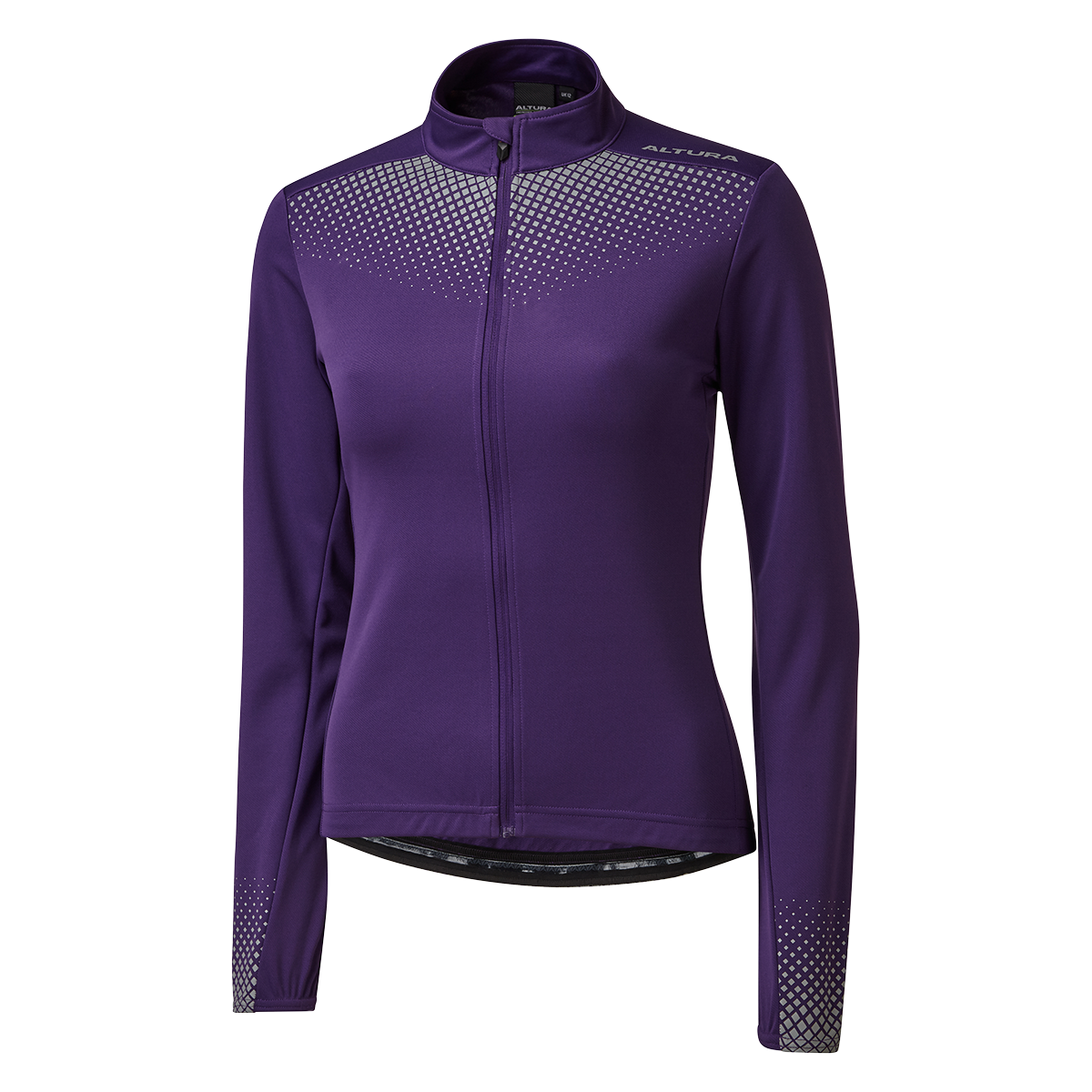 Women's Nightvision Long Sleeve Jersey