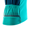 Women's Nightvision 4 Long Sleeve Jersey Green/Teal thumbnail