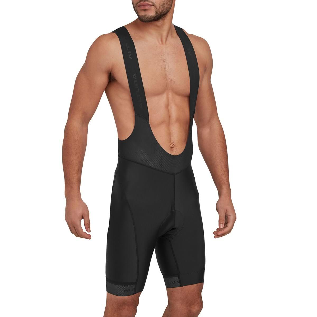 Progel Plus Men's Bib Shorts