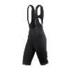 Women's Progel 3 Bib Shorts Black thumbnail