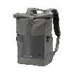 Grid Backpack Charcoal thumbnail