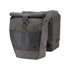 Grid Pannier Roll Up Pair