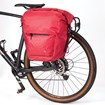 Thunderstorm Adventure Pannier Red thumbnail