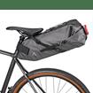 Vortex 2 Large Waterproof Seatpack Grey thumbnail