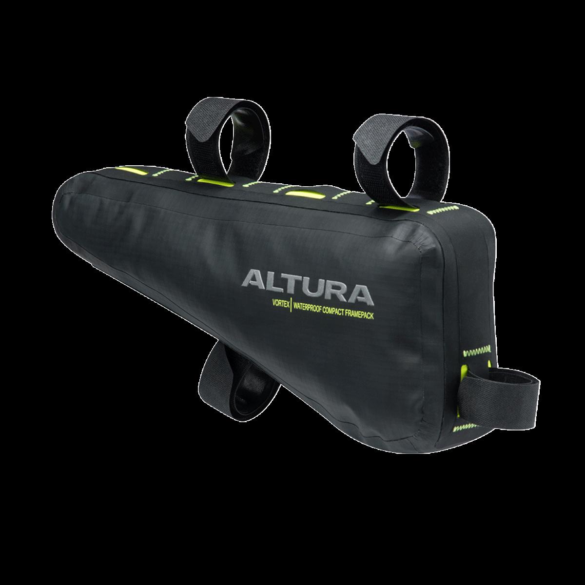 Vortex Waterproof Compact Frame Pack