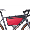 Vortex 2 Waterproof Frame Bag Red thumbnail