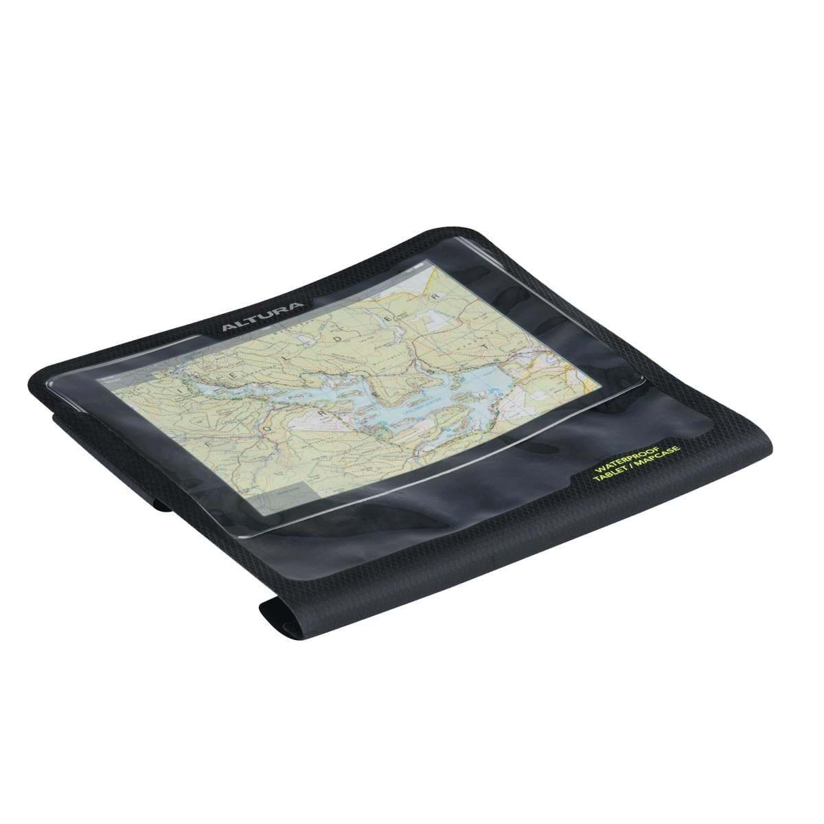 Waterproof Tablet/Map case