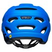 4Forty MIPS MTB Helmet Cliffhanger Matte/Gloss Blue/Black thumbnail