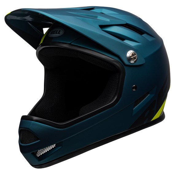 Sanction MTB Full Face Helmet