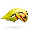 Sidetrack II Child Helmet Strike Gloss Hi-Vis/Red thumbnail