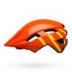 Sidetrack II Child Helmet Strike Gloss Orange/Yellow thumbnail