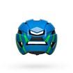 Sidetrack II Youth Helmet Strike Gloss Blue/Green thumbnail