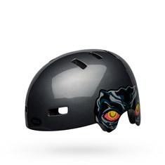 Span Youth Helmet