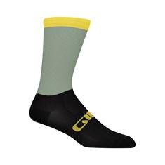 Wavy/Sardine Collection - Comp High Rise Cycling Socks