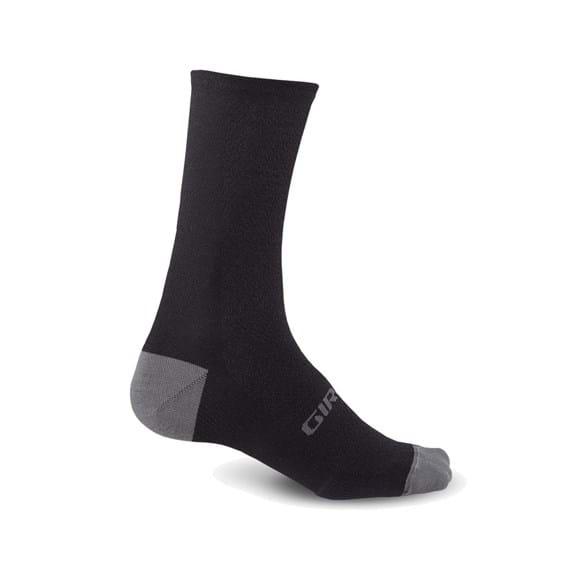 Hrc+ Merino Wool Cycling Socks