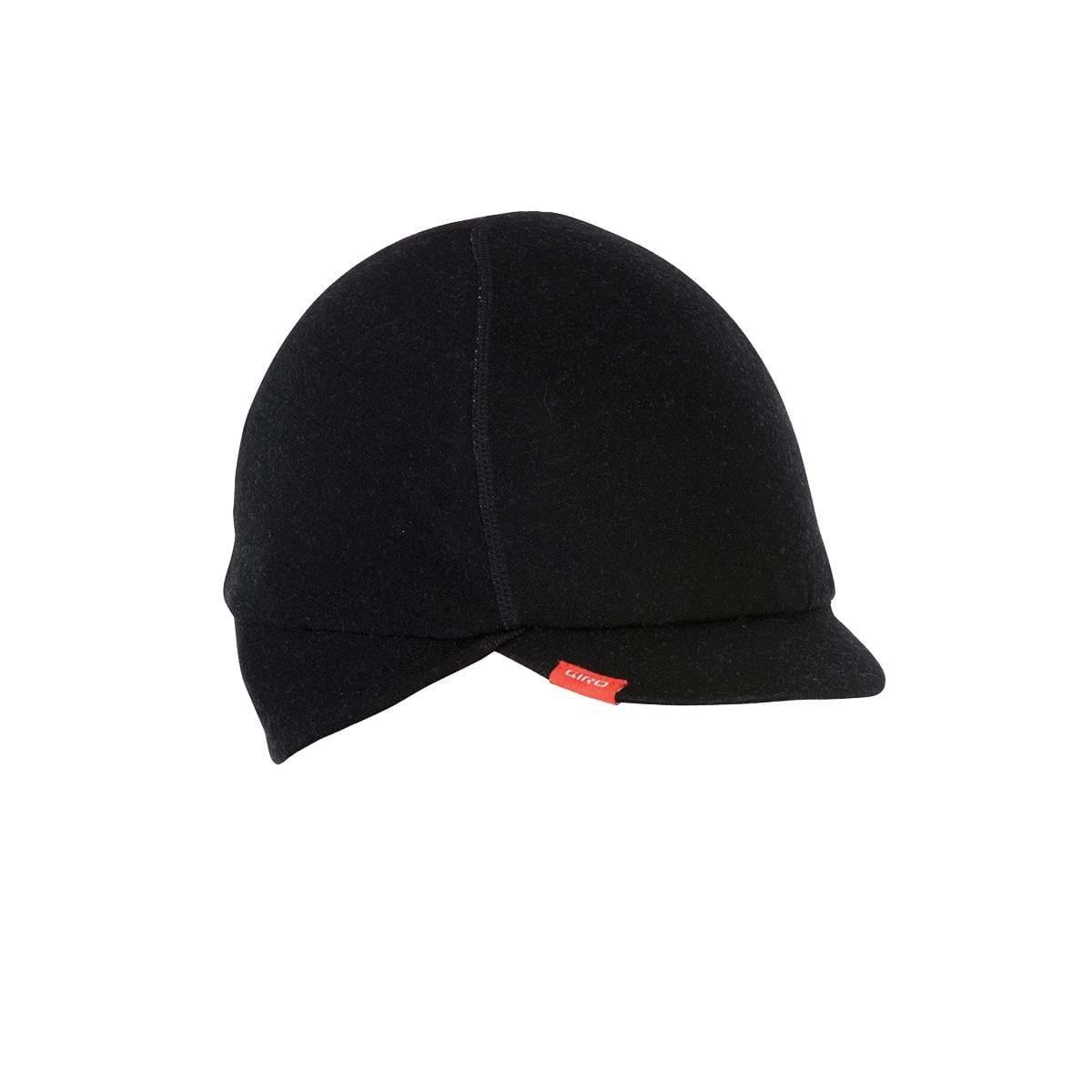 Merino Wool Under Helmet Cycling Cap