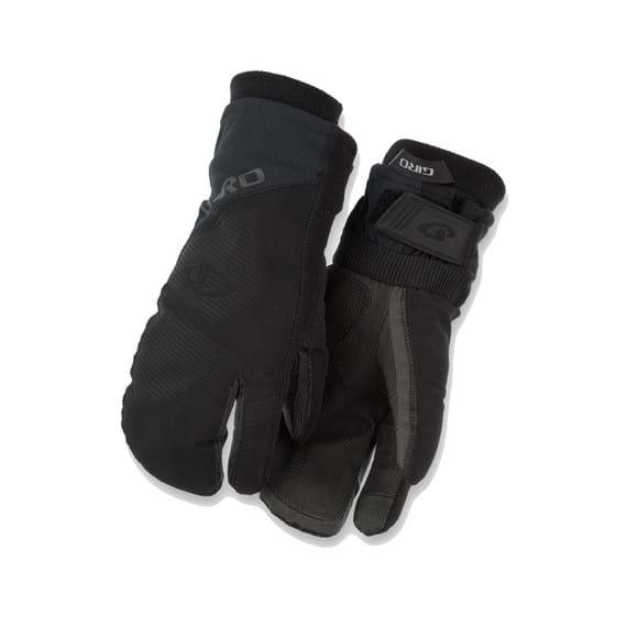 100 Proof Winter Gloves