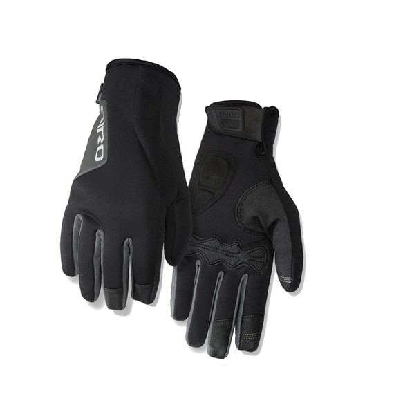 Ambient 2.0 Water Resistant Insulated Windbloc Cycling Gloves