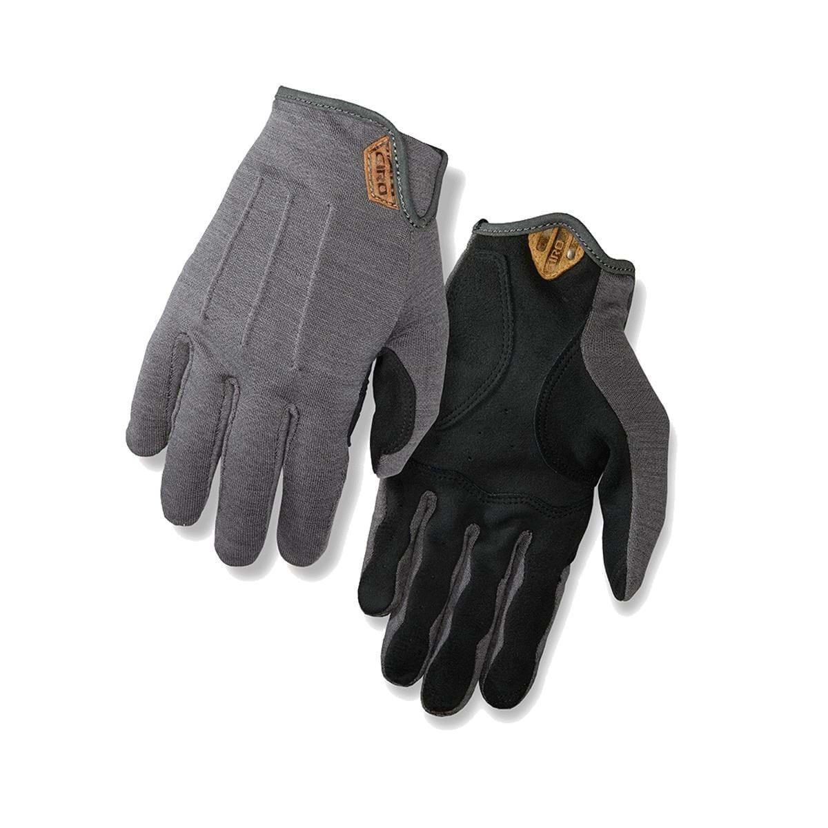 D'Wool MTB/Gravel Cycling Gloves