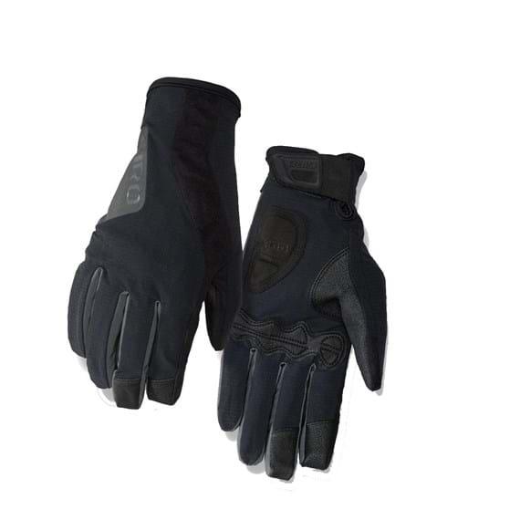 Pivot 2.0 Waterproof Insulated Cycling Gloves