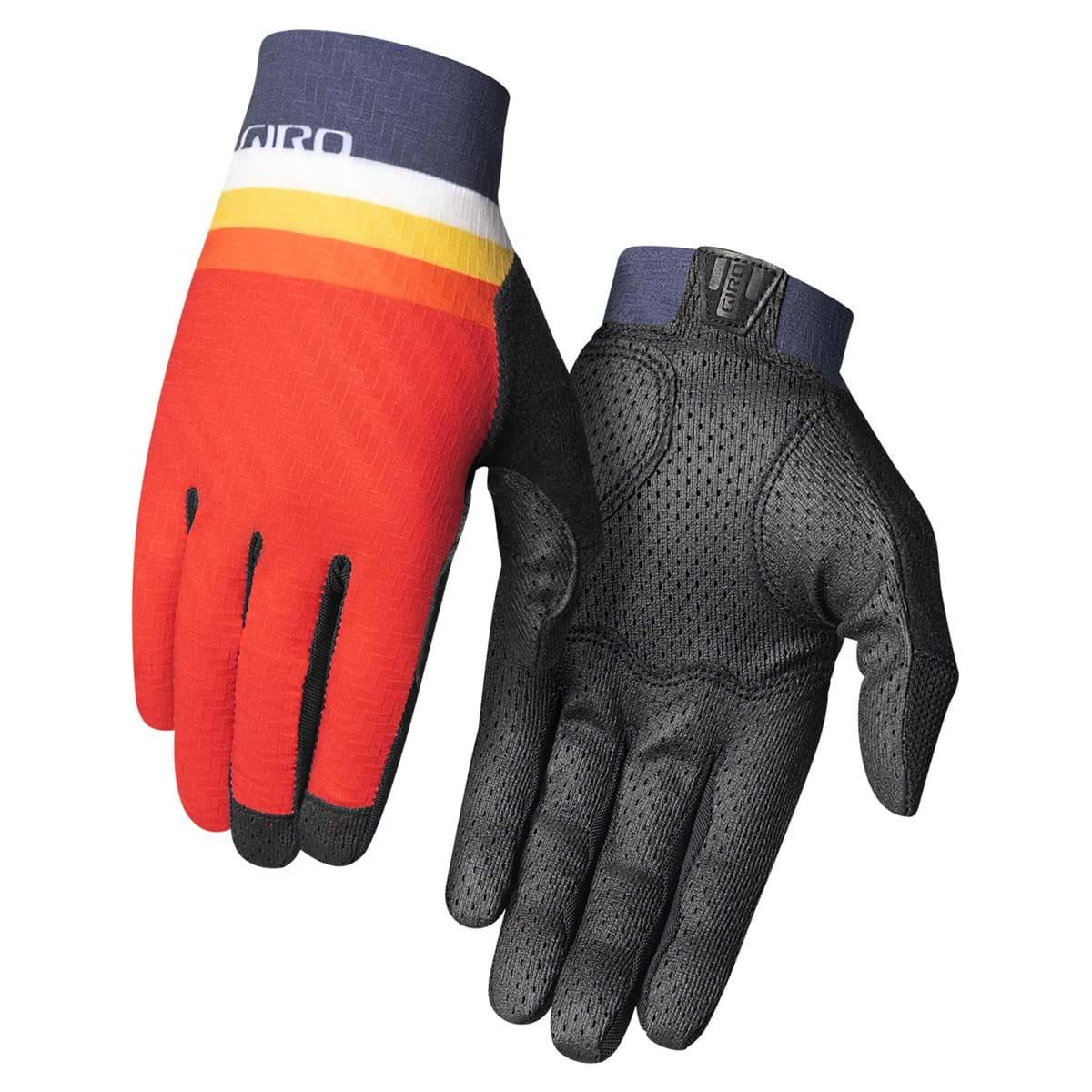 Rivet CS MTB Cycling Gloves
