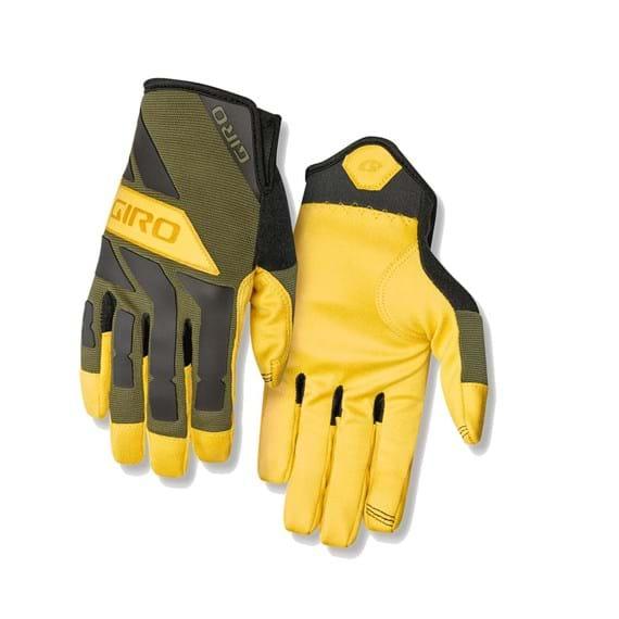 Trail Builder MTB Cycling Gloves