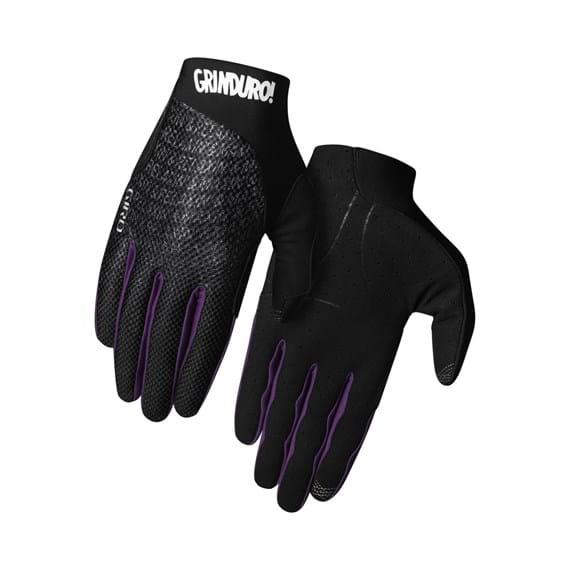 Trixter Grinduro Dirt Cycling Gloves