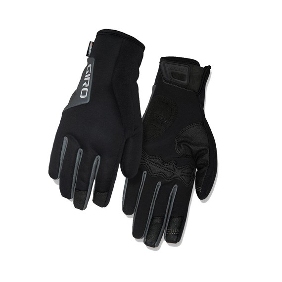 WM Candela 2.0 Water Resistant Insulated Windbloc Cycling Gloves