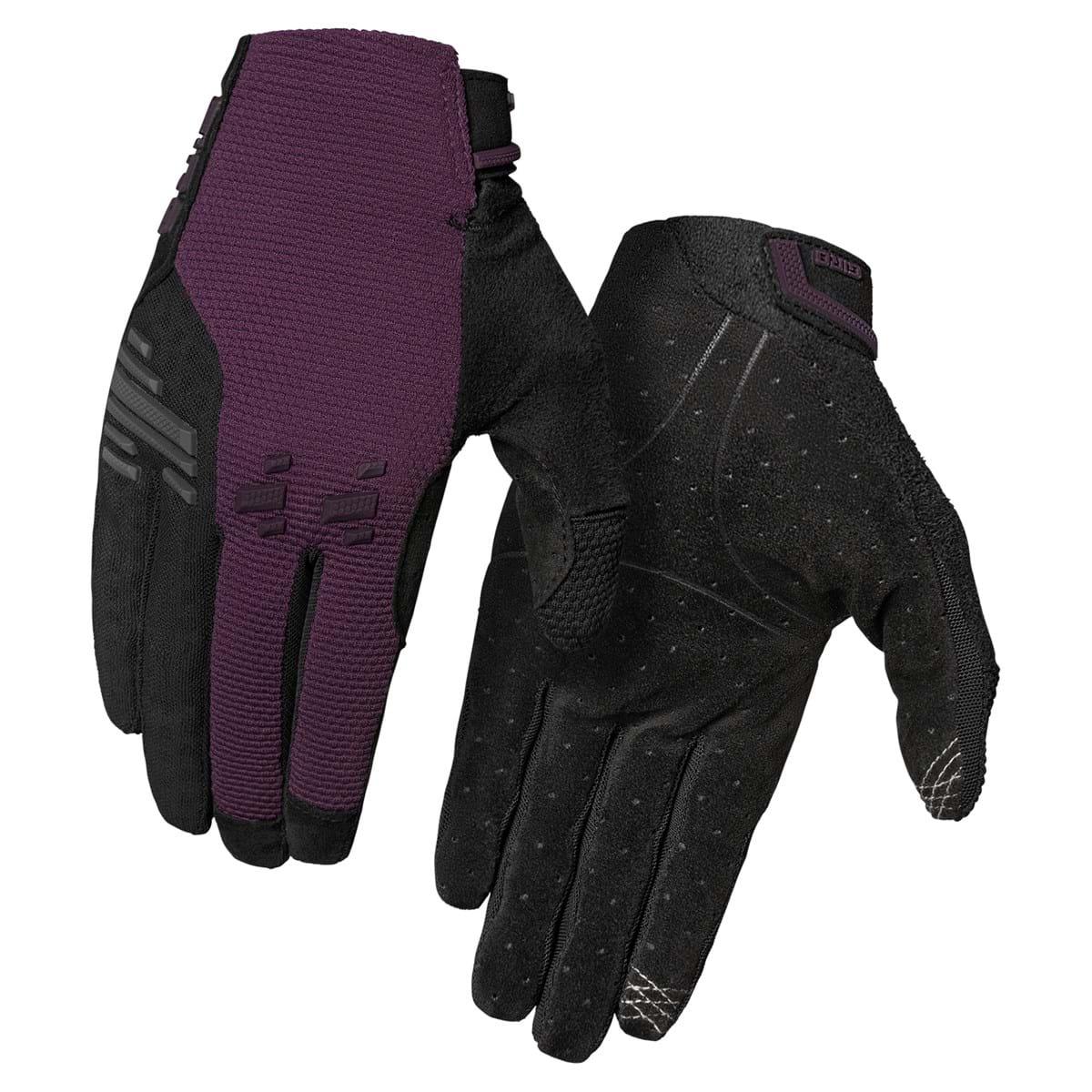 Havoc Women's Dirt Cycling Gloves