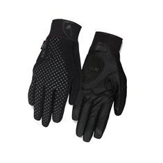 WM Inferna Water Resistant Windbloc Cycling Gloves