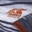 Chrono Expert Short Sleeve Jersey Portaro Grey Ondas thumbnail