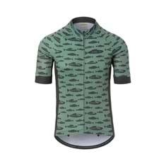 Sardine Collection - Chrono Expert Short Sleeve Jersey