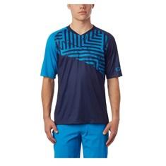 Roust Short Sleeve MTB Jersey