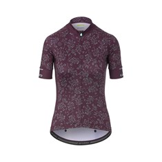 Lavender Vine Collection - Women's Chrono Expert Short Sleeve Jersey