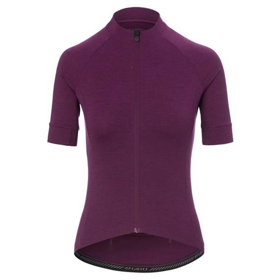 Women's New Road Short Sleeve Jersey
