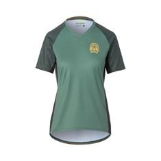 Women's Roust Short Sleeve MTB Jersey