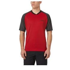 Xar Short Sleeve MTB Jersey