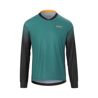 Roust Long Sleeve MTB Jersey