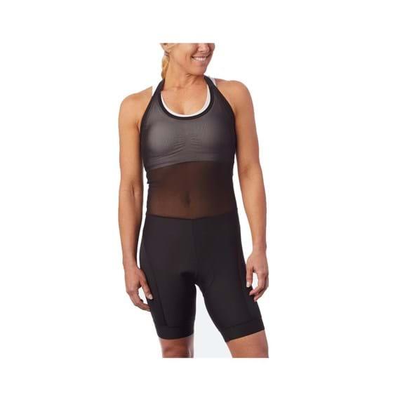 Women's Base Liner Halter Bib Shorts