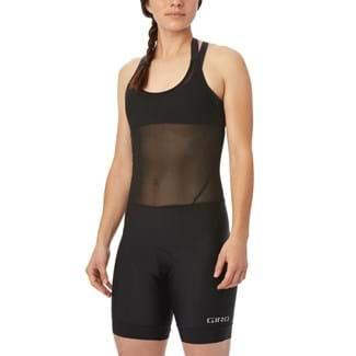 Women's Chrono Sport Halter Bib Shorts