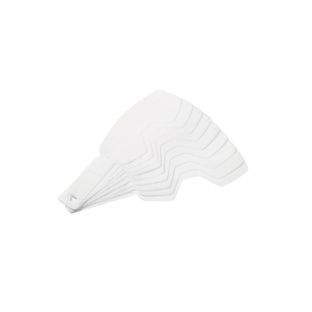 Blok MTB Goggle Tear-Offs (10 Pack)