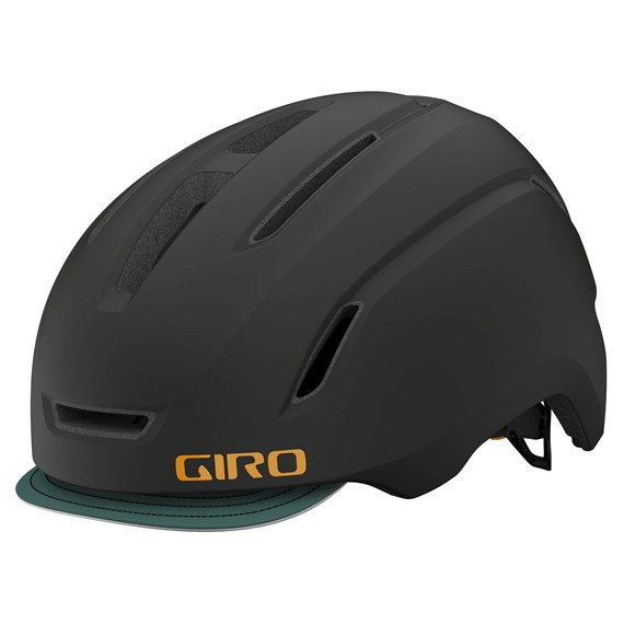 Caden LED Urban Helmet