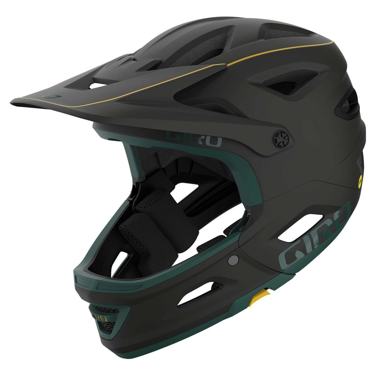 Switchblade MIPS Dirt/MTB Helmet