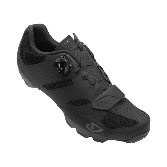 Cylinder II MTB Cycling Shoes