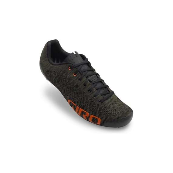 Empire E70 Knit Road Cycling Shoes