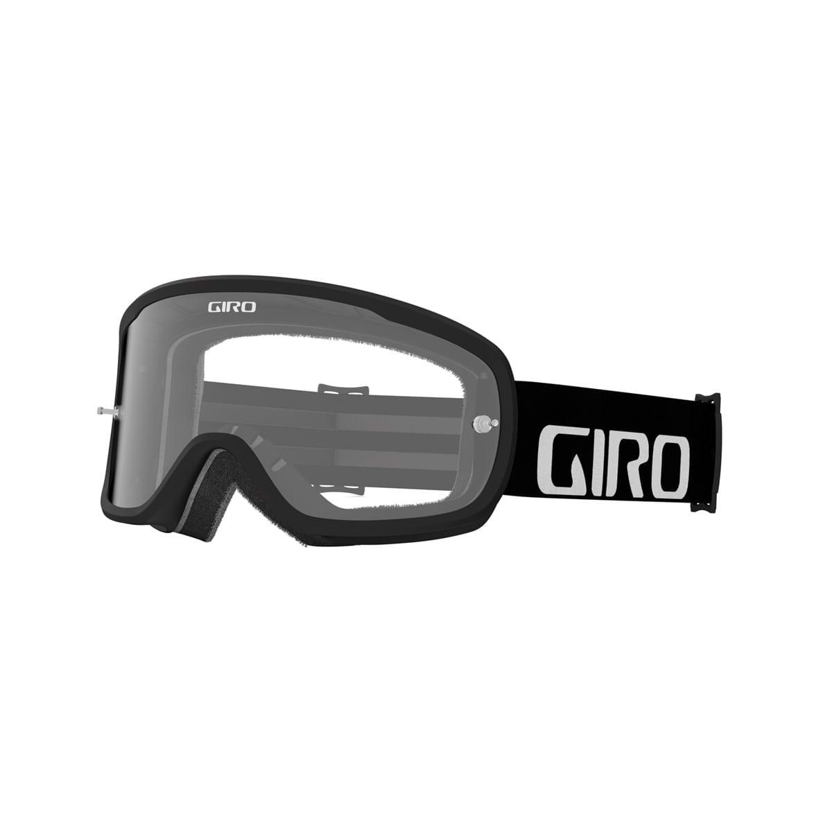 Tempo MTB Goggle Lens