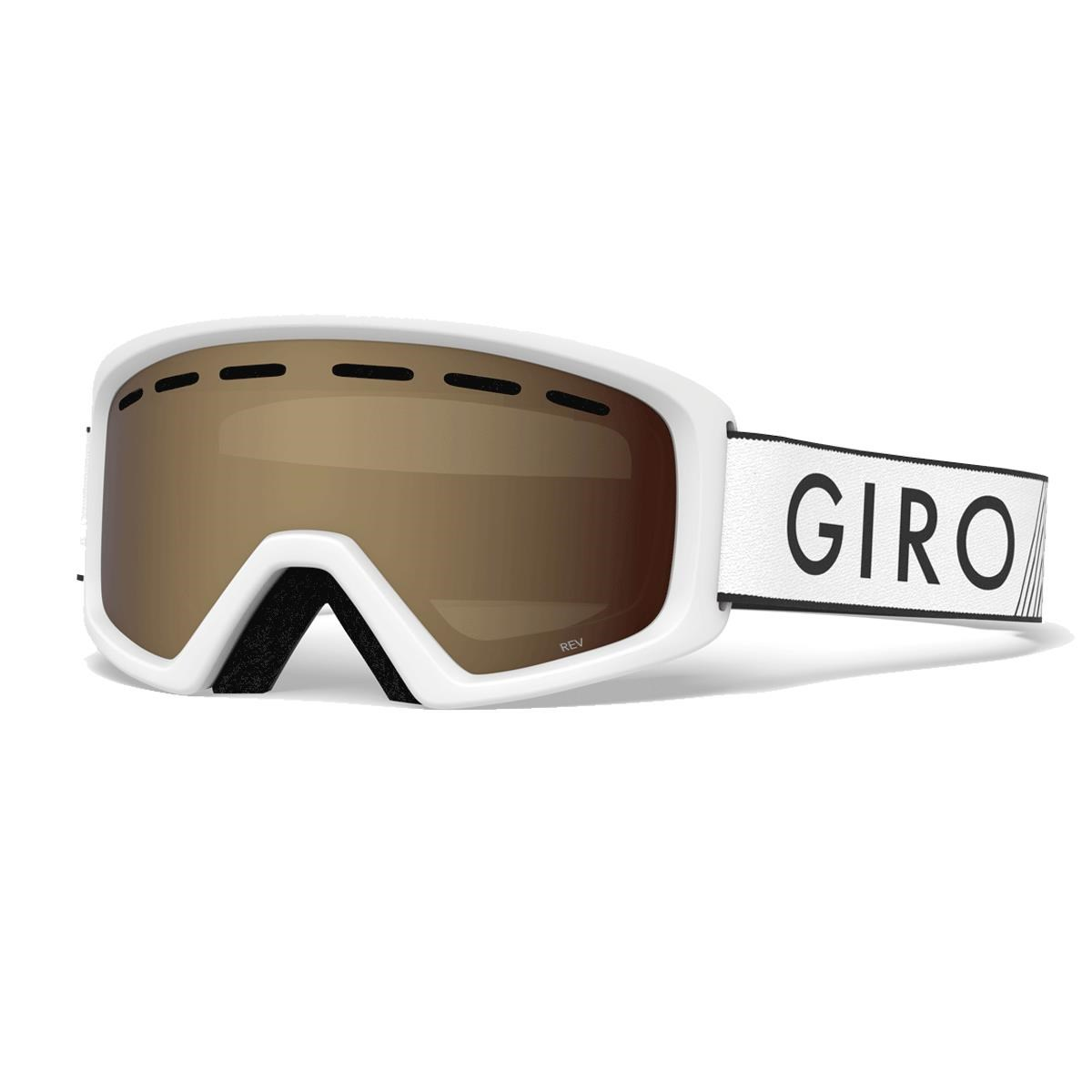 Rev Youth Snow Goggle