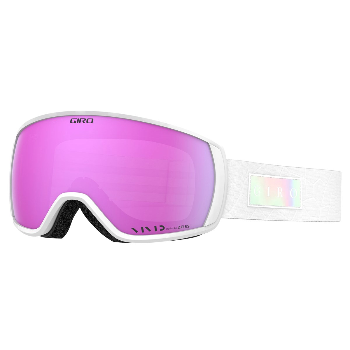 Facet Women's Snow Goggle