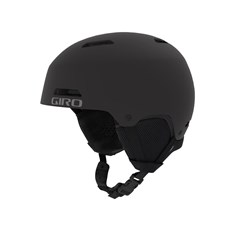 Crue Youth Snow Helmet